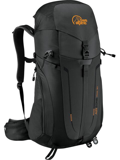 Lowe Alpine Airzone Trail 25 Backpack Men black